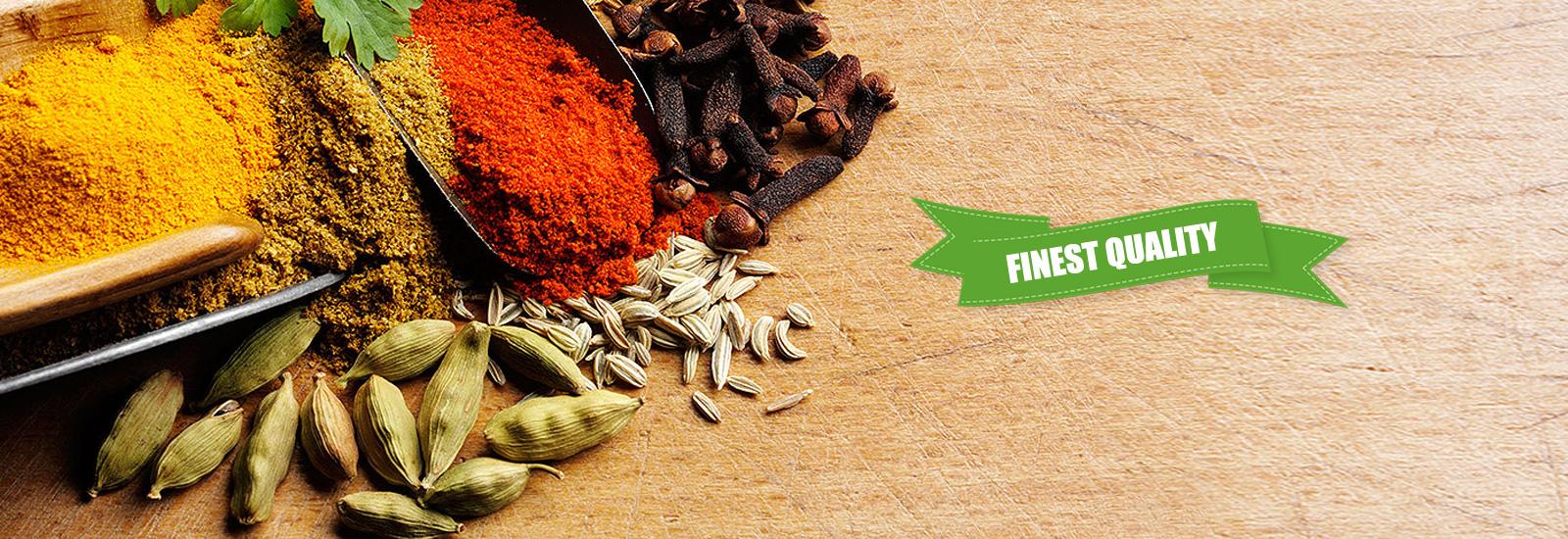Al Souq Spices Packaging LLC